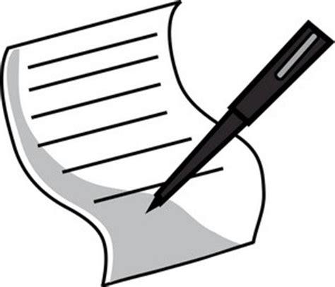 Writing the report presentation